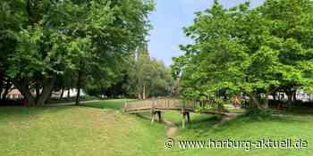 Grüne Lunge in Eißendorf: Parkanlage im Göhlbachtal wird neugestaltet - Harburg aktuell