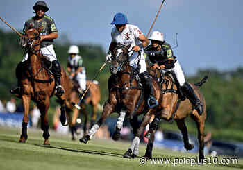 Hamburger Polo Club, Polo Park Zürich and Hong Kong Polo are the day winners at the POLO RIDER CUP - POLO+10 The Polo Magazine
