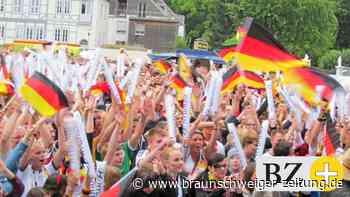 Fußball-EM: Hier können Wolfenbütteler die Spiele schauen
