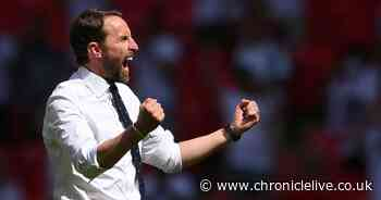 England performance delights Gareth Southgate
