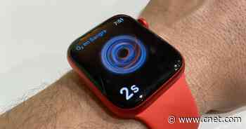 Next Apple Watch will reportedly get a speed boost, improved display     - CNET