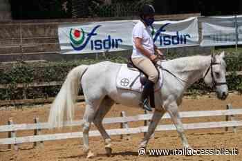 Equitazione paralimpica Fisdir, a Caltagirone il I Campionato Regionale di specialità - ItaliAccessibile - Turismo Accessibile, Accessibilità e sport disabile