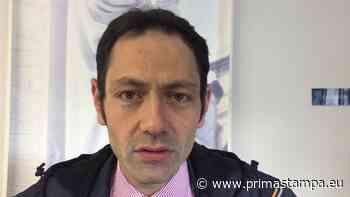 Criticità ospedale Gravina, assessore regionale Salute Razza a Caltagirone - PrimaStampa.eu