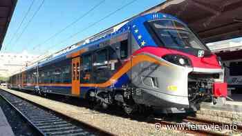 Palermo-Catania-Siracusa e Catania-Caltagirone: interventi potenziamento infrastrutturale - Ferrovie.info