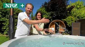 Rees: Eine exklusive Wellness-Oase öffnet für Feriengäste - NRZ