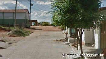 Cadáver apedrejado encontrado em Brejo Santo era de jovem desaparecido - Site Miséria