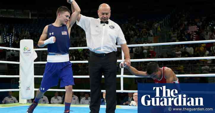 Investigation into possible Rio 2016 boxing corruption by Aiba opened up