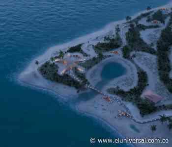 Atlántico construirá un centro de deportes náuticos en Juan de Acosta - El Universal - Colombia