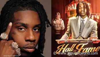 Rapper Polo G arrested in Miami after release party of his new album Hall of Fame - Republic World