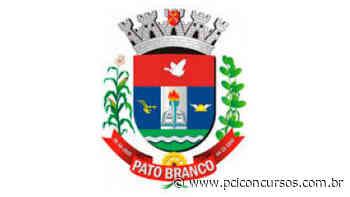 Câmara de Pato Branco - PR divulga novo Processo Seletivo para estagiário - PCI Concursos