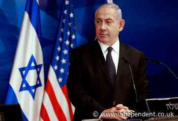 There are similarities between the fall of Netanyahu and that of Trump