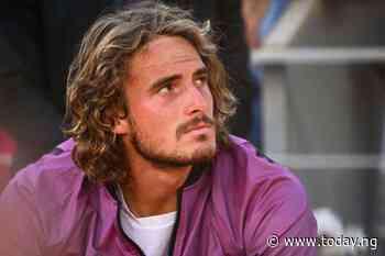 Stefanos Tsitsipas: French Open final full of lessons for me