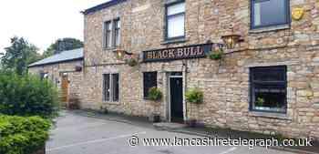 Ribble Valley's Black Bull Inn announce a temporary closure