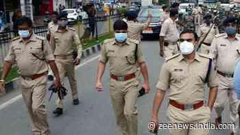 Noida Police conduct raid at Green Beauty Farmhouse, arrest 61 including 15 women