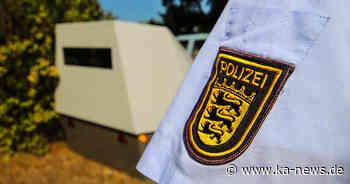 Vermisster Mann aus Baden-Baden ist tot: Öffentlichkeitsfahndung zurückgezogen