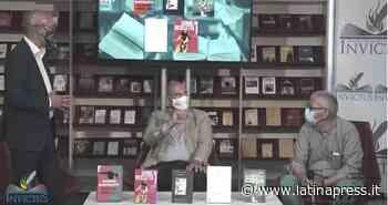 INVICTUS: presentata a Cisterna di Latina la cinquina finalista della secoda edizione - Latinapress.it - tutte le notizie in un click
