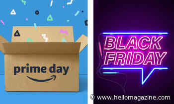 Amazon Prime Day vs Black Friday: when is the best time to shop the sales?