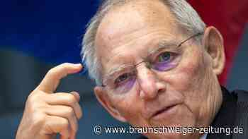 """Bundestagspräsident sieht """"Teilöffentlichkeiten""""im Internet"""