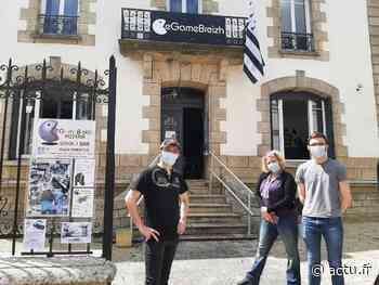 Pontivy : après 9 mois de fermeture et de confinements, EGameBreizh s'est adapté - actu.fr