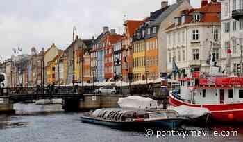 Au Danemark, la construction d'une île artificielle crée la polémique - maville.com