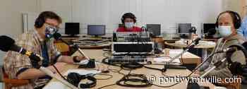 Gourin. Les élèves étudient l'Histoire grâce à la radio - maville.com