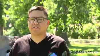 3-week-long outdoor gathering ban in Manitoba comes to an end   Watch News Videos Online - Globalnews.ca