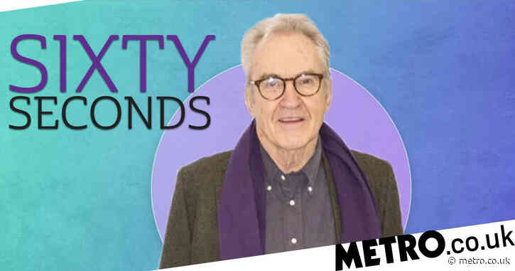 Larry Lamb still reckons Gavin & Stacey could make another comeback: 'They'd be very short-sighted if there wasn't one'