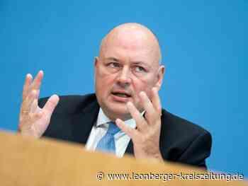 Kriminalität: Nationale Cyber-Sicherheitsbehörde eröffnet neuen Standort - Leonberger Kreiszeitung