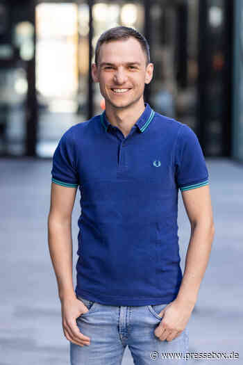 Patrick Pixner (36) neu in CEO-Etage bei duftner.digital - PresseBox