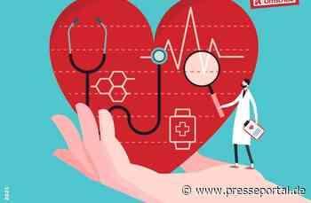 Digitale Hilfe für Herz und Psyche: Digital Ratgeber mit relevanten Tipps und App-Tests / Herz- und... - Presseportal.de