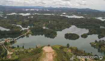 Trágico: Tres personas ahogadas este fin de semana en Antioquia - Caracol Radio