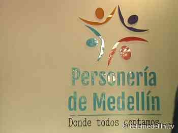 Personería de Medellín habilitó su servicio de conciliación de manera virtual - Telemedellín