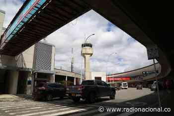 Cinco fallecidos deja accidente de tránsito cerca a aeropuerto de Medellín - http://www.radionacional.co/