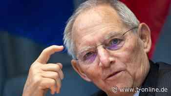 """Desinformation im Netz: Bundestagspräsident sieht """"Teilöffentlichkeiten""""im Internet"""