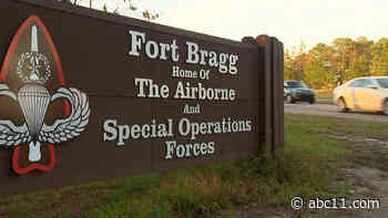 2 Fort Bragg paratroopers found dead in barracks over the weekend; drug use suspected