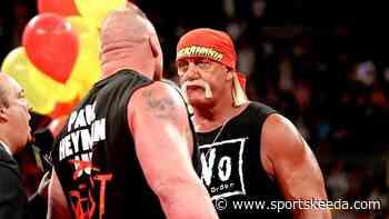 5 WWE/WCW Legends Hulk Hogan never defeated 1-on-1 - Sportskeeda