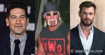 Did Jon Bernthal Just Tease Joining Netflix's Hulk Hogan Movie? - PopCulture.com