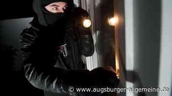 Einbrecher schlagen Fenster am Sportheim des FSV Inningen ein