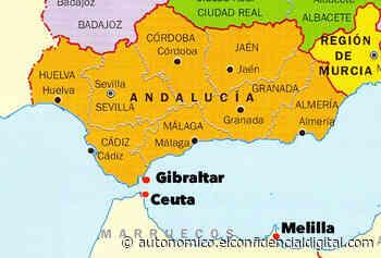 Andalucía es la Comunidad Autónoma donde más delitos contra las Instituciones del Estado se cometieron en 2020 - El Confidencial Autonómico