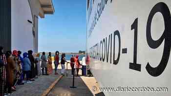 Andalucía tiene 276 municipios sin casos de covid-19 en 14 días - Diario Córdoba