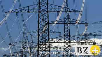 Stromausfall im Westen von Wolfsburg