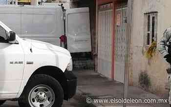 Asesinan a balazos a hombre en una tortilleria de San Francisco del Rincón - El Sol de León