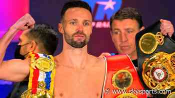 The new threat to Josh Taylor?