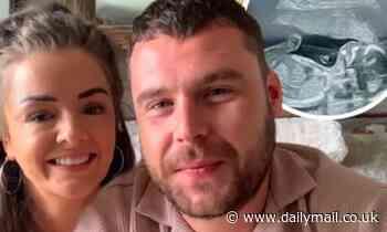 Danny Miller admits feeling 'pressure' to get fiancée Steph pregnant amid fertility struggle