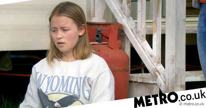 Emmerdale spoilers: Shocking violence scene revealed for Liv Flaherty