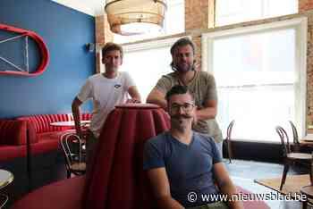 Trio met ervaring maakt doorstart van vernieuwd Theatercafé