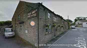 Dog and Partridge pub landlady hits out at 'mindless idiots'