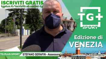 Piazzetta del rugby a San Dona' di Piave, parla l'Assessore Serafin – TG Plus SPORT Venezia - Tg Plus