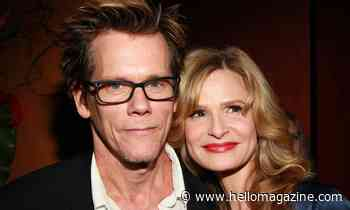 Kyra Sedgwick and Kevin Bacon share joyous news as they expand their family