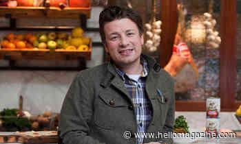 Courteney Cox is a fan of Jamie Oliver's new breakfast recipe